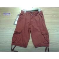 Quality stock man cargo short for sale