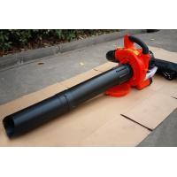 Buy cheap High Efficient Garden Leaf Blower With Angled Tube Design 180km/H Air Velocity from wholesalers