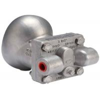 Quality FSS5 Model CF8M Float Ball Type Steam Trap Stainless Steel Material for sale