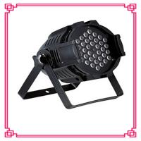 Quality 4 In 1 LED Stage Lighting Par Can Lamps 400W High Brightness Wide Beam Angle for sale