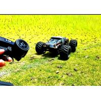 Quality 1/10 Scale Remote Control RC Cars , RC Electric On Road Cars Waterproof for sale