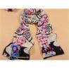 Buy cheap long silk satin scarf shawl from wholesalers