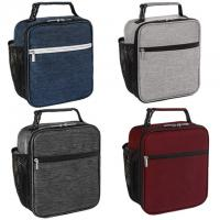 Quality Original Lunch Bag Insulated Lunch Box - Tough & Spacious Adult Lunchbox to Seize Your Day Midnight Blue - Lunch Bags for sale
