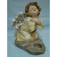 Quality Poly Resin Angel for sale