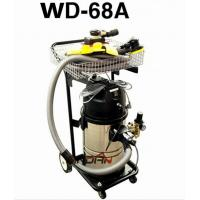 Buy 30L 6 bar Sander Dust Collection 250w Intake Power Dust Extraction Equipment at wholesale prices