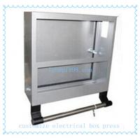 stamping Germany number 1.4541 stainless steel sheet