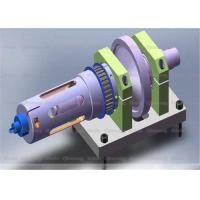 Buy Cutting Ultrasonic Non Woven Bag Sewing Machine  For PVC PU TC Cloth Materials at wholesale prices