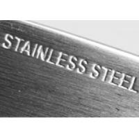 China ASTM A240 2205 Duplex Stainless Steel Sheet on sale