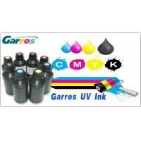 Quality UV ink for Konica head UV flatble printing machine LED UV ink for sale
