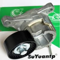 Quality 9636207480 Auto Belt Tensioner for PEUGEOT 206 307 406 407 607 807 OEM 96362074 for sale