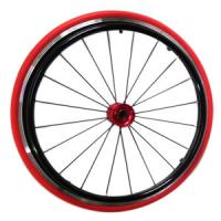 Quality Sports wheelchair wheels for sale