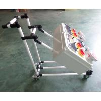Quality IP65 industrial power distribution box with muti socket outlets for sale