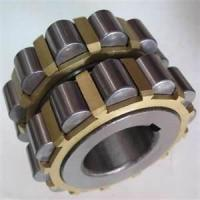 Quality Combined radial and axial loads 10mm SKF / FAG eccentric bearing 180712200 for sale