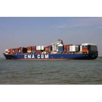 Quality Fast Delivery LCL Freight Forwarder China To Costa Rica Nicaragua Honduras for sale