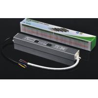 China High quality  24v  30w waterproof IP67 led power supply LED driver for sale on sale