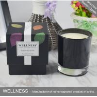 Quality NO Toxins Natural Scented Candle Water - Soluble With No Petro Soot Emissions for sale