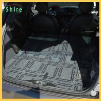 Quality Automobile Carpet  shield  PE Protective Film  with dealer must remove printing for sale