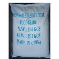 China Sodium Pyrosulfite , 	Aluminium Sulphate , 	Phosphoric Acid on sale