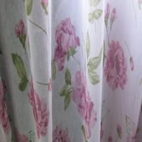 Quality 100% Polyester Voile Fabric for sale