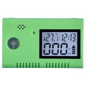 Quality USB Portable CO Detector / Carbon Monoxide Alarm EN50291 for sale