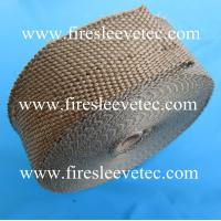 China Motorcycle Exhaust Pipe Wrap on sale