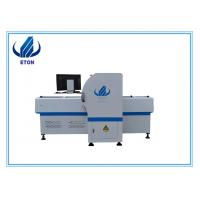 Optical Position Mode SMT Mounting Machine 150000-170000 CPH Speed 0.02mm Chip Precision
