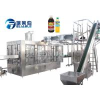 Quality High Accuracy Drinking Water Filling Complete Automatic Production Line for sale