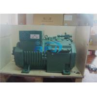 Quality 2HP 2FES-2Y Bitzer Semi Hermetic Compressor For Cold Room for sale
