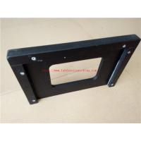 China 19 mm Thickness  Resistant To  strongest chemical High Quality Black Trespa Panel Lab Bench Work Face  Top on sale