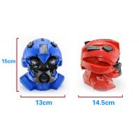 Buy cheap Head Robot speaker Design Transformer' Bumblebee Robot Header Speaker With FM radio from Wholesalers