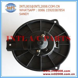 China BLADE DIA 147*65mm AUTO AC FAN & BLOWER MOTOR 87103-02021 700056 FOR Toyota COROLLA /Mazda 626 / Grand Vitara/XL7 on sale