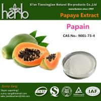 Buy Papain at wholesale prices