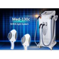 Effective Professional E - Light IPL Rf Excellent Cooling For All Skin