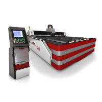 Quality 3015 700w 1000w Metal Sheet CNC Fiber Laser Cutting Machine Price for sale