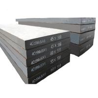 Quality AISI H13 / DIN 1.2344 / BH13 / SKD61 China Manufacturer Alloy steel Flat bar for sale