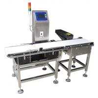Buy cheap Small-scale Checkweigher from wholesalers