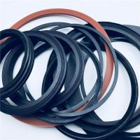 Quality Industrial Custom Rubber Products Rubber Moulded Components ISO 9001 Approved for sale