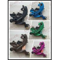 China Liner / Shader Handmade Tattoo Machines Rotary With Wing Type on sale