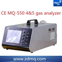 Quality MQ-550-4 China Supplier Portable 4 gas analyzer for sale