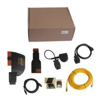 Quality BMW Diagnostics Tool ICOM BMW ISIS ISID A+B+C Without Software for sale