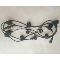 Quality outdoor light chain e27 for sale