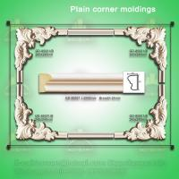 Quality Picture frame decorative corner moulding for interior wall decor for sale