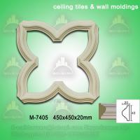 Quality PU ceiling tiles for sales for sale