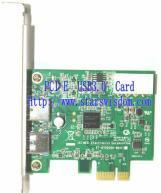 Quality PCI Express USB 3.0 Card for sale