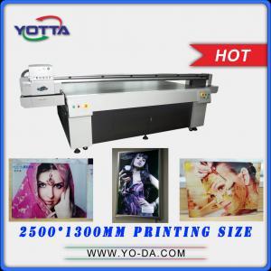 Quality 2016 hot sale ceramic tile floor uv 3d printer high resolution ceramic printing machine for sale