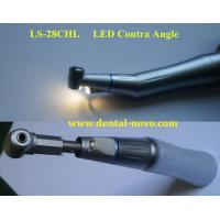 Buy LS-28 CHL LED Push button contra angle at wholesale prices
