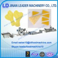 Quality High Quality Snack Pellets Production Line,3d Snack Machine for sale