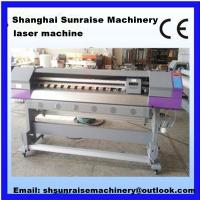 Quality ECO solvent printing machine factory 1.8m  3m for sale