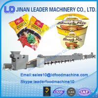 Quality 2014 New excellent quality Instant noodles making line for sale