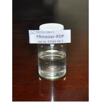 China FRmaster RDP / High Molecular Weight Phosphate Ester Flame Retardant In PC / ABS on sale